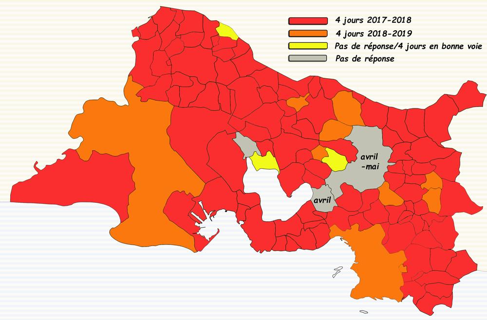 408ab21e619 Situation dans les Bouches du Rhône au 8 02 17